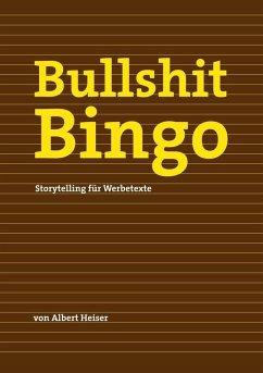 Bullshit Bingo (eBook, ePUB) - Heiser, Albert
