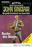 John Sinclair - Sammelband 1 (eBook, ePUB)