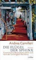 Die Flügel der Sphinx / Commissario Montalbano Bd.11 (eBook, ePUB) - Camilleri, Andrea