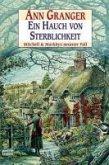 Ein Hauch von Sterblichkeit / Mitchell & Markby Bd.9 (eBook, ePUB)