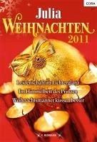 Julia Weihnachten Band 24 (eBook, ePUB)