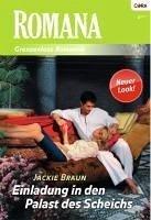 Einladung in den Palast des Scheichs (eBook, ePUB) - Braun, Jackie