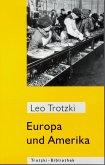 Europa und Amerika (eBook, PDF)