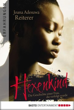Hexenkind (eBook, ePUB) - Reiterer, Joana Adesuwa