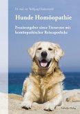 Hunde Homöopathie (eBook, PDF)