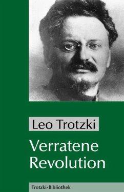 Verratene Revolution (eBook, PDF) - Trotzki, Leo
