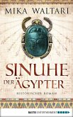 Sinuhe der Ägypter (eBook, ePUB)