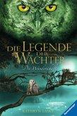 Die Wanderschaft / Die Legende der Wächter Bd.2 (eBook, ePUB)