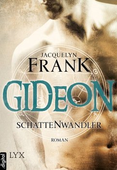 Gideon / Schattenwandler Bd.2 (eBook, ePUB)