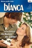 Im Namen der Liebe! (eBook, ePUB)