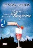 Immer Ärger mit Vampiren / Argeneau Bd.4 (eBook, ePUB)