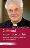 Gott und seine Geschichte (eBook, ePUB)
