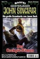 John Sinclair - Folge 1714 (eBook, ePUB)