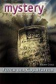 Fluch der Grabtafeln (eBook, ePUB)