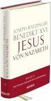 Jesus von Nazareth Bd.2 (eBook, ePUB) - Ratzinger, Joseph