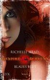 Blaues Blut / Vampire Academy Bd.2 (eBook, ePUB)