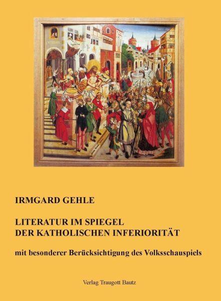 Literatur im spiegel der katholischen inferiorit t mit for Der spiegel redakteure