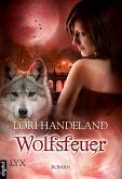 Wolfsfeuer / Geschöpfe der Nacht Bd.9 (eBook, ePUB)