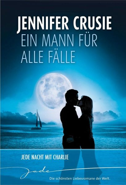 jede nacht mit charlie ebook epub von jennifer crusie. Black Bedroom Furniture Sets. Home Design Ideas