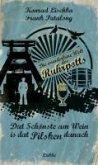 Dat Schönste am Wein is dat Pilsken danach (eBook, ePUB)