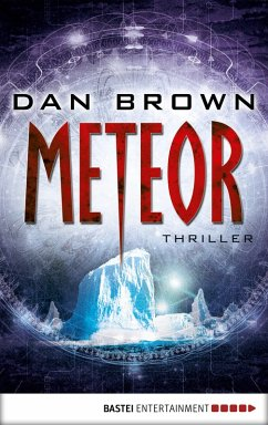 Meteor (eBook, ePUB) - Brown, Dan