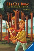 Charlie Bone und das magische Schwert / Charlie Bone Bd.6 (eBook, ePUB)
