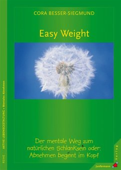 Easy Weight (eBook, ePUB) - Besser-Siegmund, Cora