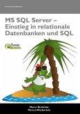 MS SQL Server (eBook, PDF)