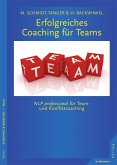 Erfolgreiches Coaching für Teams (eBook, ePUB)