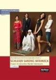 Schleier Sarong Minirock (eBook, PDF)