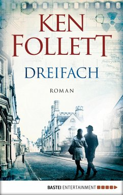 Dreifach (eBook, ePUB) - Follett, Ken