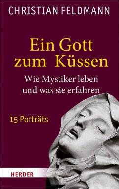 Ein Gott zum Küssen (eBook, ePUB)