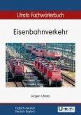 Utrata Fachwörterbuch: Eisenbahnverkehr Englisch-Deutsch (eBook, PDF)