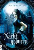Nachtgeboren / Darkborn Trilogie Bd.1 (eBook, ePUB)