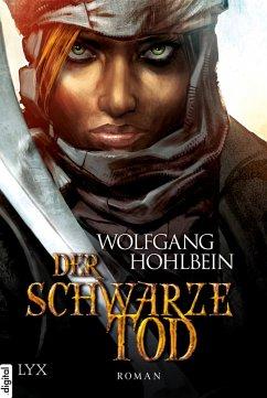 Der schwarze Tod / Die Chronik der Unsterblichen Bd.12 (eBook, ePUB)