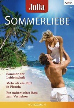 Julia Sommerliebe Band 23 (eBook, ePUB)