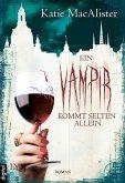 Ein Vampir kommt selten allein / Dark One Bd.6 (eBook, ePUB)