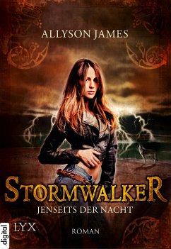 Jenseits der Nacht / Stormwalker Bd.1