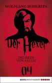 Die Hexe von Salem / Der Hexer Bd.4 (eBook, ePUB)