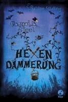 Hexendämmerung / Magnolia Steel Bd.1 (eBook, ePUB) - Städing, Sabine