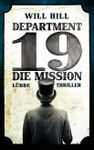 Die Mission / Department 19 Bd.1 (eBook, ePUB)