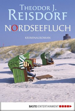 Nordseefluch (eBook, ePUB) - Reisdorf, Theodor J.