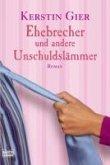 Ehebrecher und andere Unschuldslämmer (eBook, ePUB)