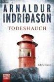 Todeshauch / Kommissar-Erlendur-Krimi Bd.4 (eBook, ePUB)