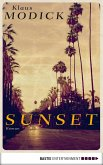 Sunset (eBook, ePUB)