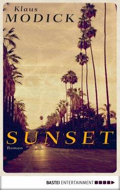 Sunset (eBook, ePUB) - Modick, Klaus