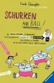 Schurken am Ball! (eBook, ePUB)