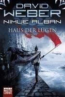 Haus der Lügen / Nimue Alban Bd.8 (eBook, ePUB) - Weber, David