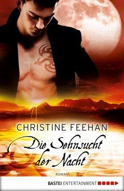 Die Sehnsucht der Nacht / Dark Carpathians Bd.22
