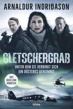 Gletschergrab (eBook, ePUB) - Indriðason, Arnaldur